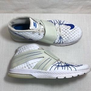 Nike Zoom Train Torananda AMP sneakers Rob Gronk